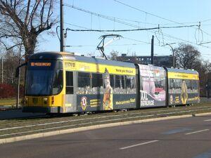 Lennéplatz lijn10 NGTD8DD