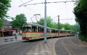 RatingenMitteLijn712Eindpunt-GT8