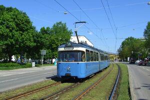 Steubenplatz lijn16 P316
