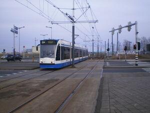 RP3169009IJburglaan 21xx Zeeburg