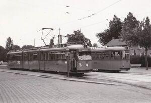 Groenezoom lijn3 GT8