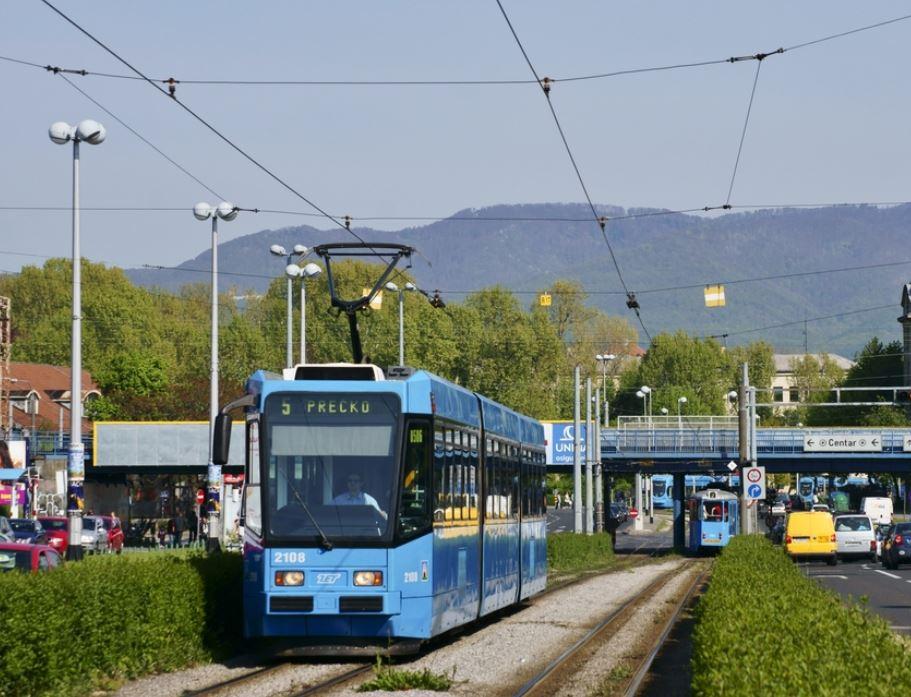 Autobusni Kolodvor Zagreb Tram Wiki Fandom