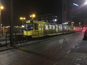 Centraal Station SIG