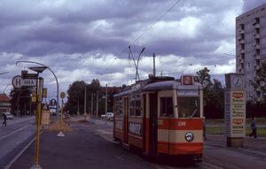 Mengestraße lijn2 V7E