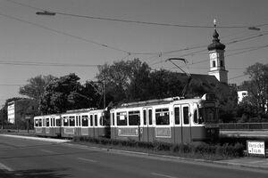 Neuhofen lijn8 M