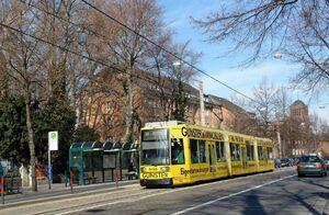 Rheinische Landeskliniken lijn61 R11
