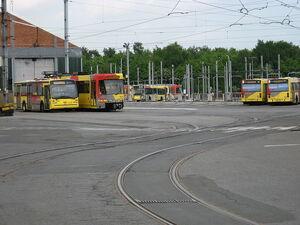 Depot Jumet