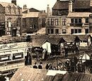 Barnsley and District Tramway