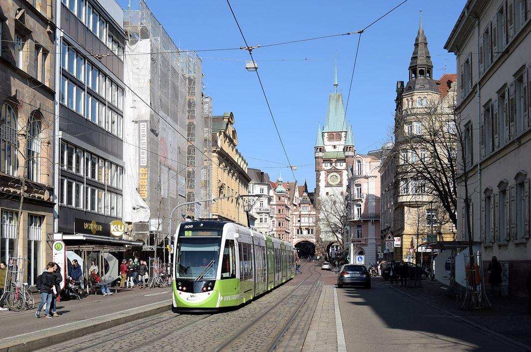 Holzmarkt Freiburg