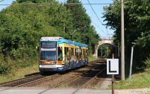 Limperich Nord lijn62 R11