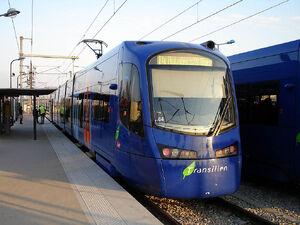 Parijs-Tram T4