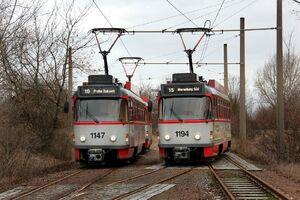 Schkopau Bunawerke lijn10 15 T4D