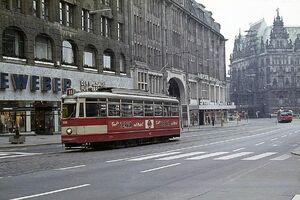 Mönckebergstraße lijn11