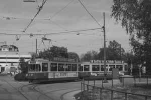 Hanauer Straße lijn E20 M