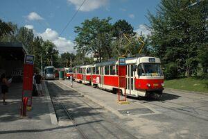 Špejchar lijn26 T3SUCS