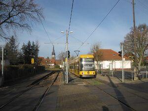 Weinböhla lijn4 NGT6DD