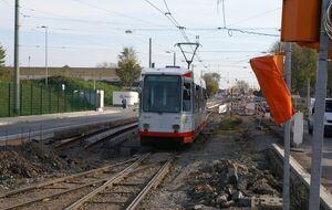 Eickeler Straße lijn306 M
