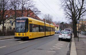 Hugo-Bürkner-Straße lijn9 NGTD8DD