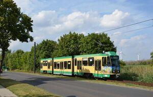 Marienstraße lijn88 KTNF6
