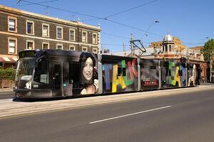 Melbourne Museum lijn96 D
