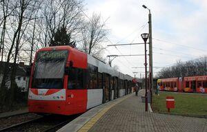 Niehl lijn12 K4500