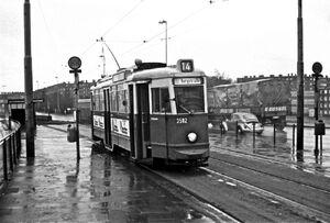 Veddeler Marktplatz lijn14 V6E
