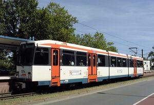 Bielefeld M8C
