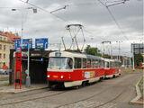 Lijn 8 (Praha)