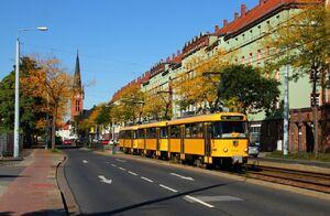 Lößnitzstraße T4D