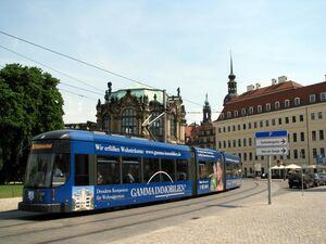 Zwinger lijn8