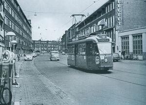 046 - Lijn 22 Walenburgerweg