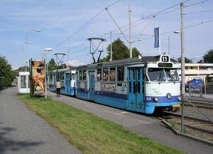 Hagen lijn11 M29