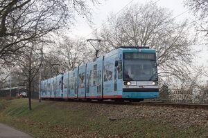 Exerzierplatz lijn4 MGT6