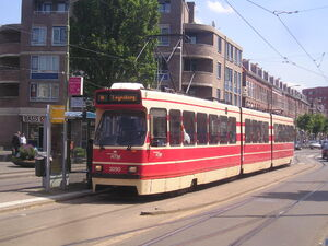 LP5233492Paul Krugerplein 3090