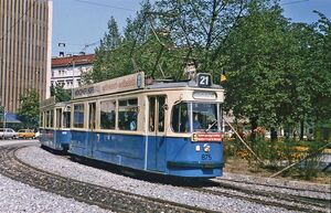 Ostbahnhof lijn21 M4