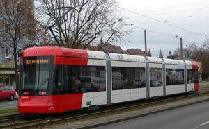 VariobahnNürnberg