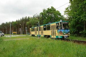 Kalkberger Straße lijn88 KT4D