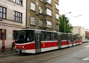 Stejskalova lijn25 KT8D5.RN2P