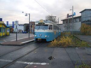 Högsbotorp lijn2 M29