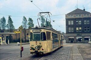 Broermann-Realschule lijn1 AM6D