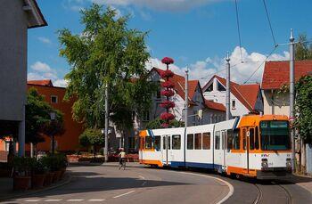 Eppelheim lijn22