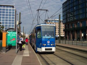 Kröpeliner Tor lijn1 T6A2