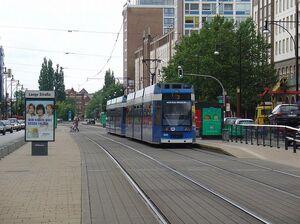 Lange Straße lijn3