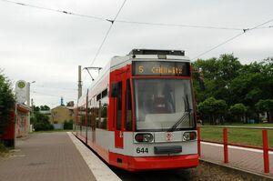 Bad Dürrenberg lijn5 MGT6D