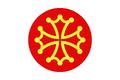 Flag Hérault.png