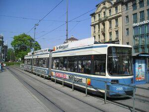 2155 als lijn 18
