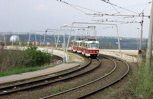 Krejcárek lijn10 T3