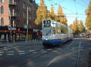 Bilderdijkstraat lijn3 9G