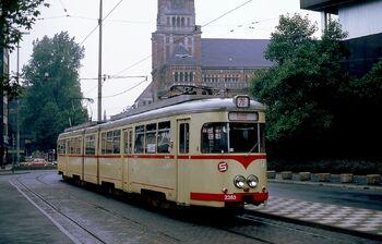 Platz der Deutschen Einheit lijn76 K53U