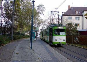 Neckarstadt West lijn2